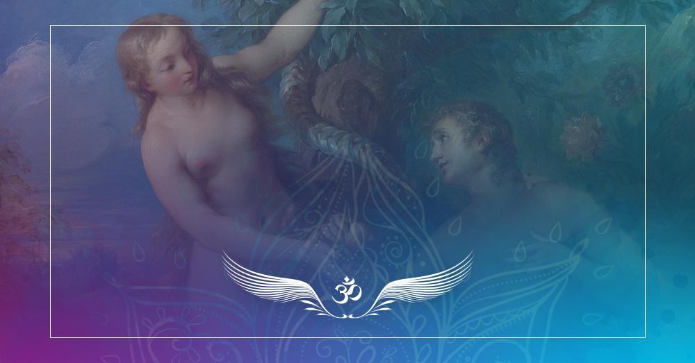 История об Адаме и Еве
