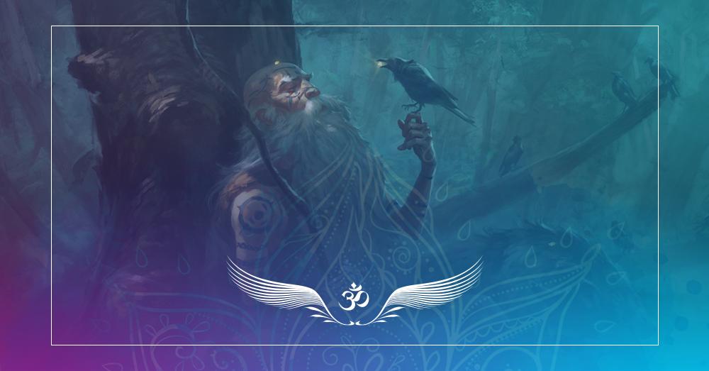 «Старые души»… как их можно распознать